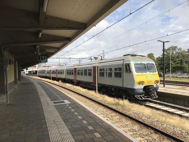 94 88 080 304 1-5 B-B 5385 Maastricht