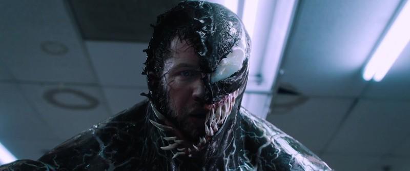 Venom: Zehirli Öfke Ekran Görüntüsü 2
