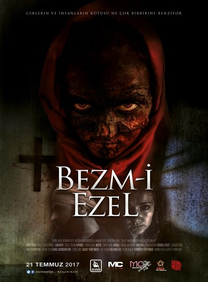 Bezm-i Ezel - 2017 - Yerli Film indir