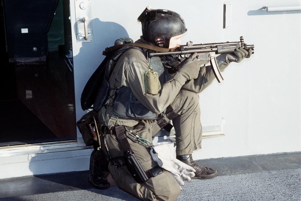 WHQ Forum > Navy SEALs