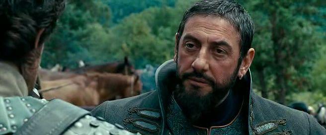 Narnia Günlükleri: Prens Kaspiyan Ekran Görüntüsü 2