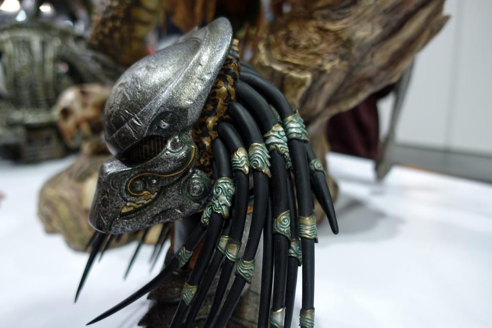 Premium Collectibles : Predator** - Page 3 954drh