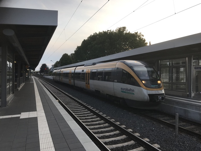 95 80 0643 850-0 D-ERB RB 71 ERB 79319 Bünde (Westf)