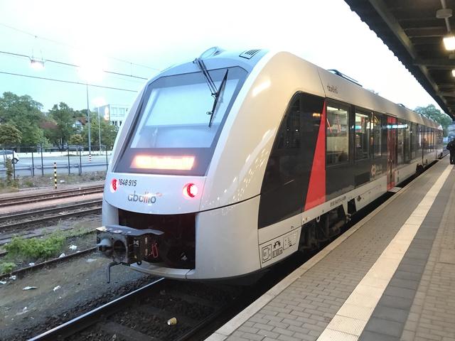 95 80 1648 915-4 D-ABRM Goslar