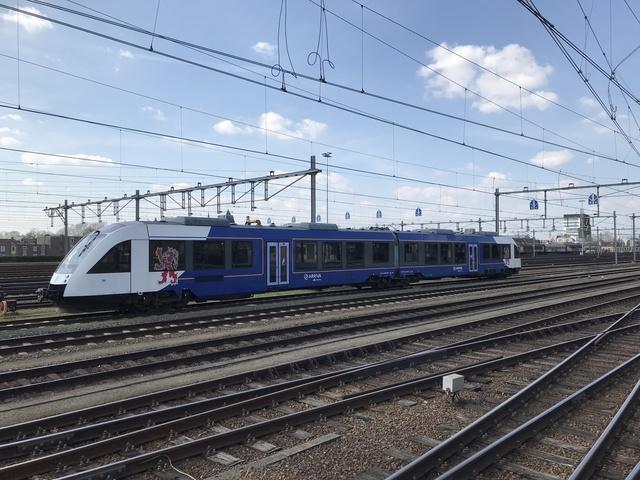 95 84 5 020 030-7 NL-AN Venlo