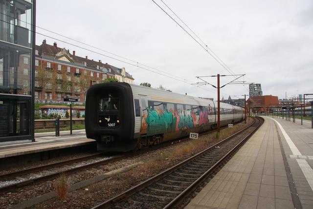 95 86 000 5407-5 DK-DSB Østerport
