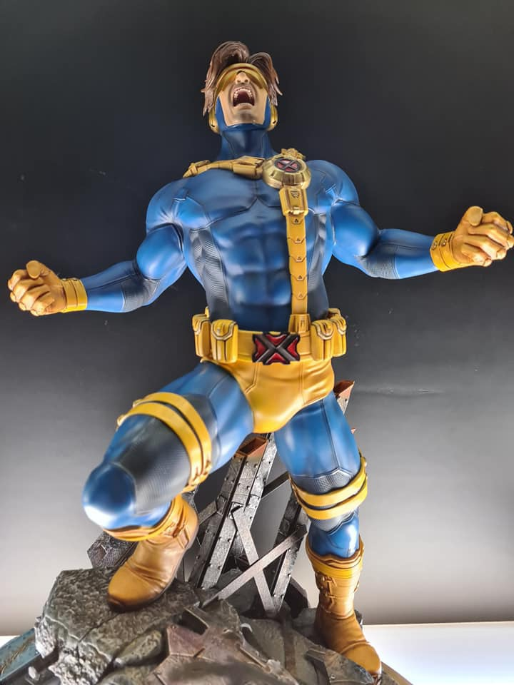 Premium Collectibles : Cyclops** - Page 2 95953232_101567857146r8jbk
