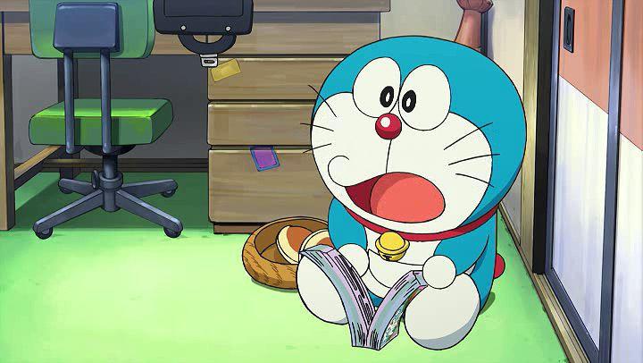 Doraemon: Taş Devri Macerası Ekran Görüntüsü 1