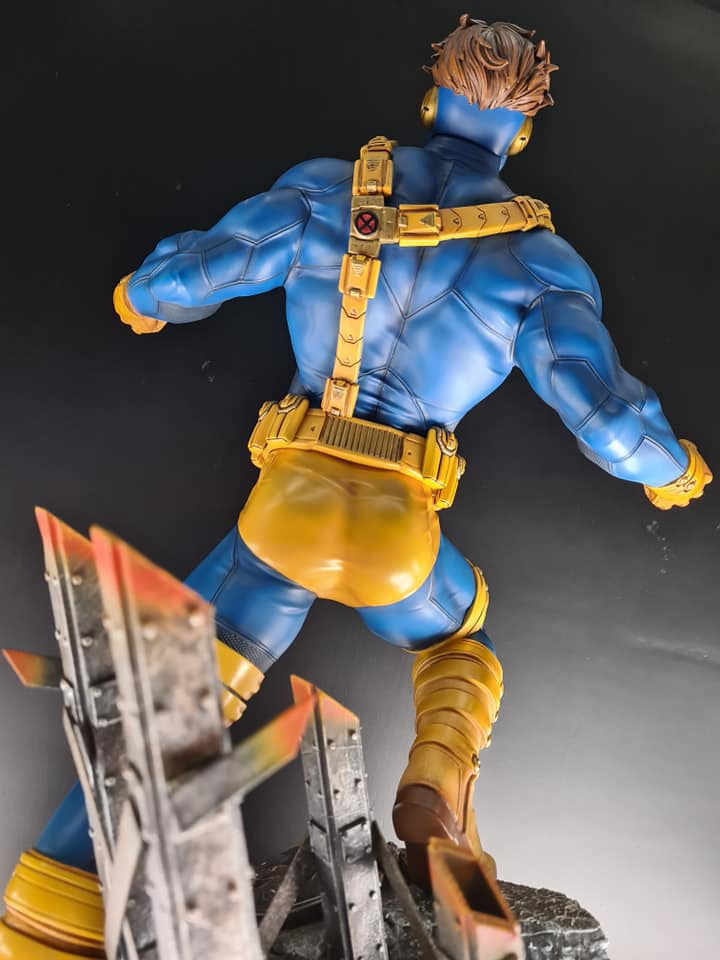 Premium Collectibles : Cyclops** - Page 2 96103235_1015678571497lkoy