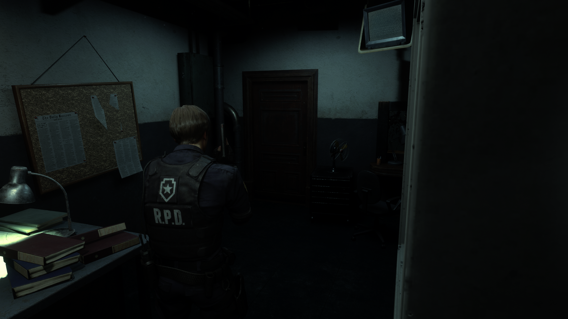 Resident Evil 2 (2019) PC performance thread | ResetEra