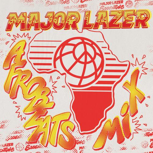 Major Lazer - Afrobeats (2018)