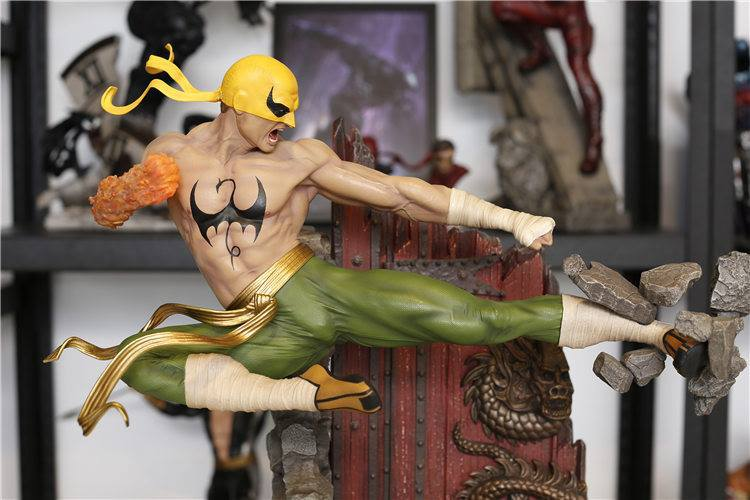 Premium Collectibles : Iron Fist - Page 5 962jo4