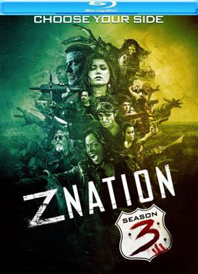 Z Nation - Stagione 3 (2016) (12/15) DLMux 720P ITA ENG AC3 H264 mkv