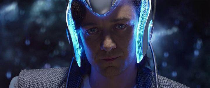 X-Men: Kıyamet Ekran Görüntüsü 1