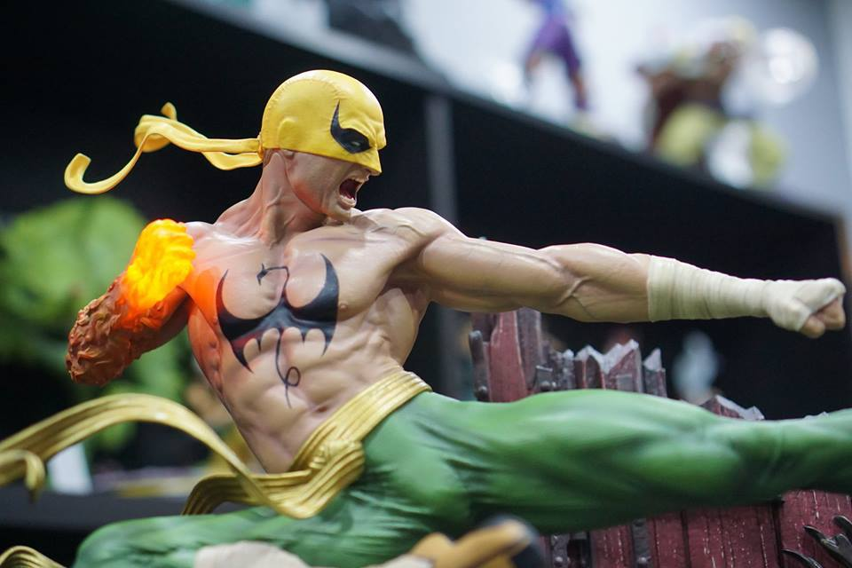 Premium Collectibles : Iron Fist - Page 5 96bby0