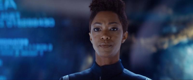 Star Trek: Discovery: 3.Sezon Tüm Bölümler Ekran Görüntüsü 1