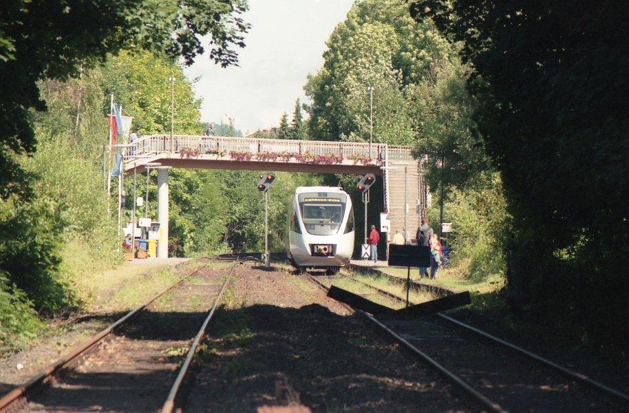 korbach hessentag 1997