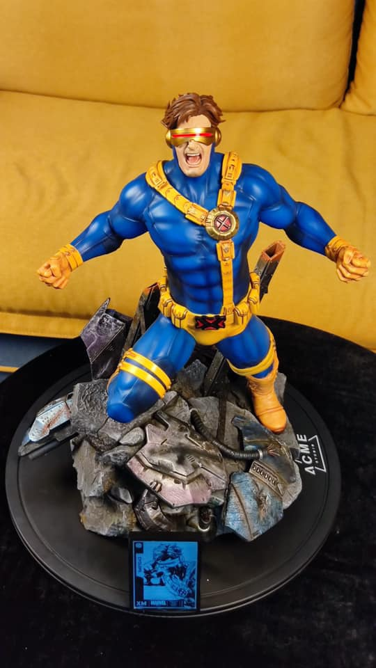 Premium Collectibles : Cyclops** - Page 2 97473684_260452686986ovjsu