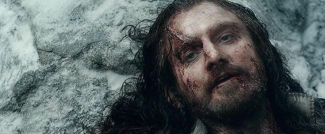 Hobbit: Beş Ordunun Savaşı Ekran Görüntüsü 2