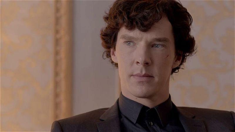 Sherlock: 2.Sezon Tüm Bölümler Ekran Görüntüsü 1