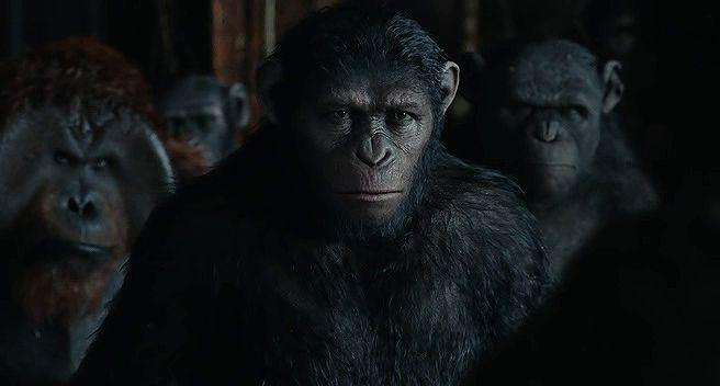 Maymunlar Cehennemi 2: Şafak Vakti Ekran Görüntüsü 2