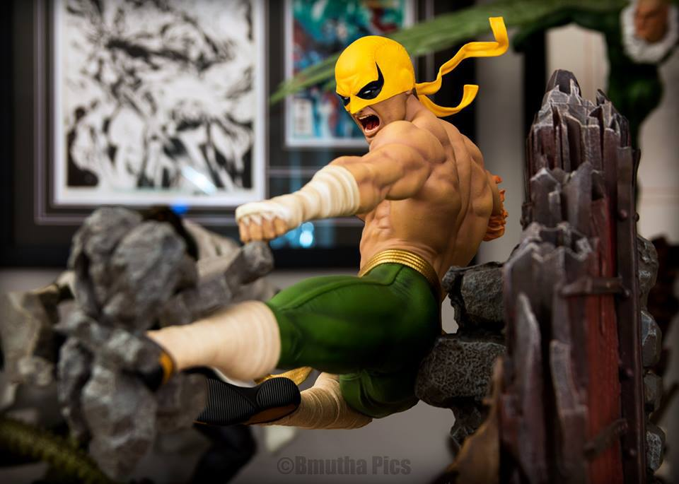 Premium Collectibles : Iron Fist - Page 5 97gynd