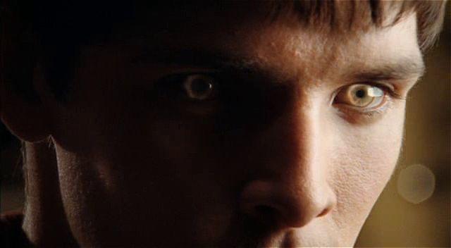 Merlin: 1.Sezon Tüm Bölümler Ekran Görüntüsü 1