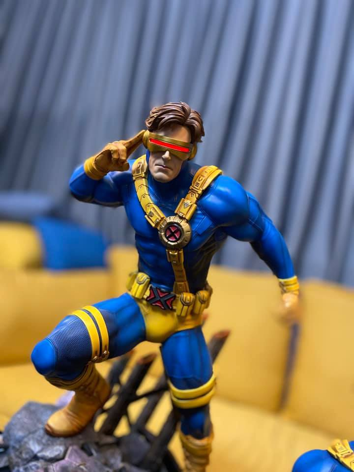 Premium Collectibles : Cyclops** - Page 2 98354127_2604526993199kksd