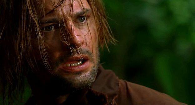 Lost: 3.Sezon Tüm Bölümler Ekran Görüntüsü 2