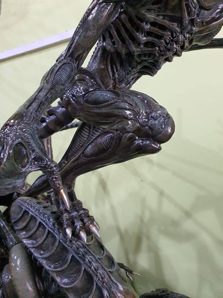 Premium Collectibles : Alien 98jj6q
