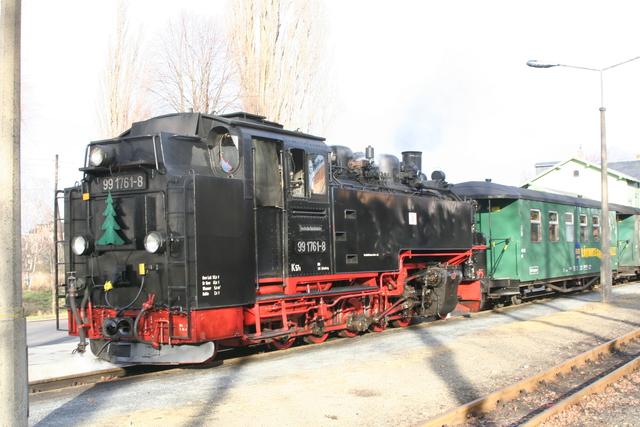 99 1761-8 Moritzburg