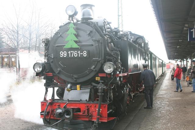 99 1761-8 Radebeul Ost