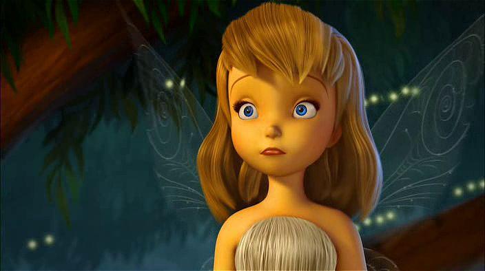 Tinker Bell Ekran Görüntüsü 2