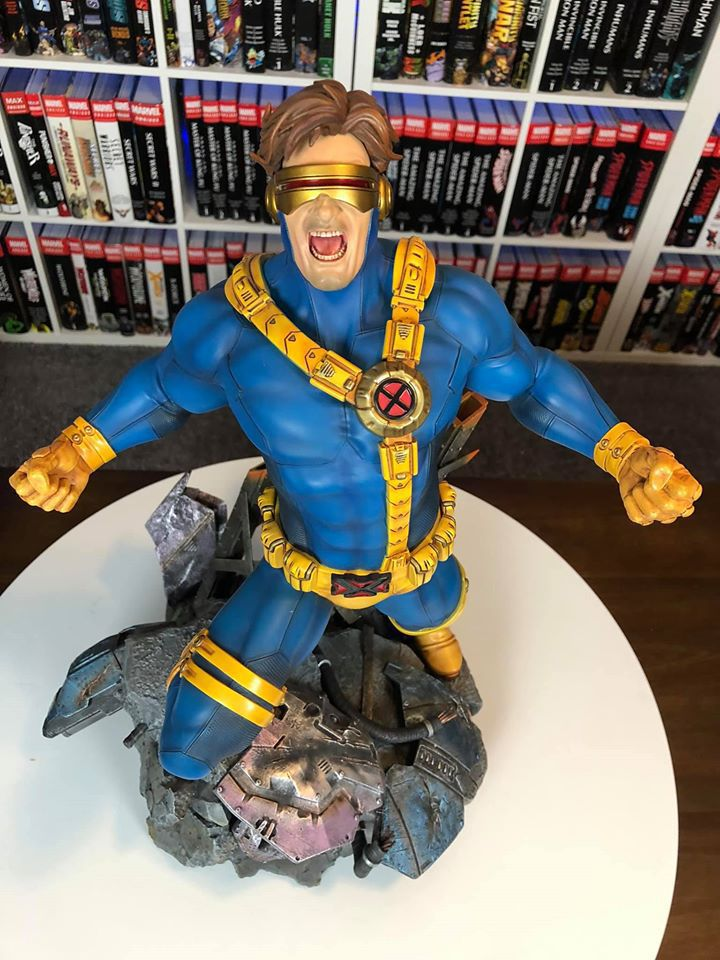 Premium Collectibles : Cyclops** - Page 2 99419907_118278026873r0kok
