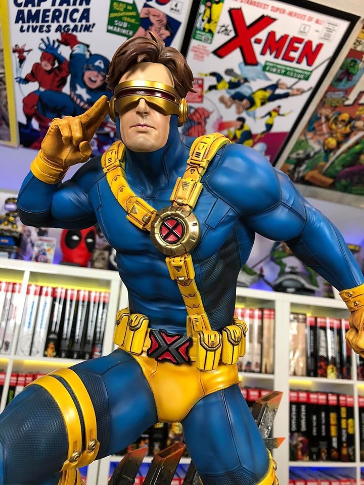 Premium Collectibles : Cyclops** - Page 2 99557840_118278033873a2jyc