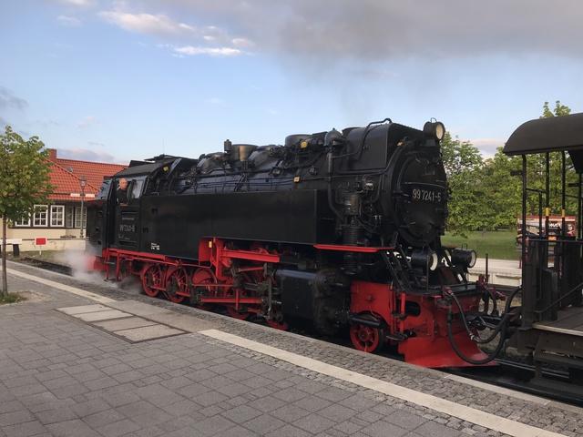 99 7241-5 P 8938 Wernigerode