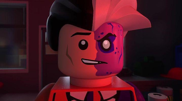 LEGO DC: Batman – Aile Meseleleri Ekran Görüntüsü 2