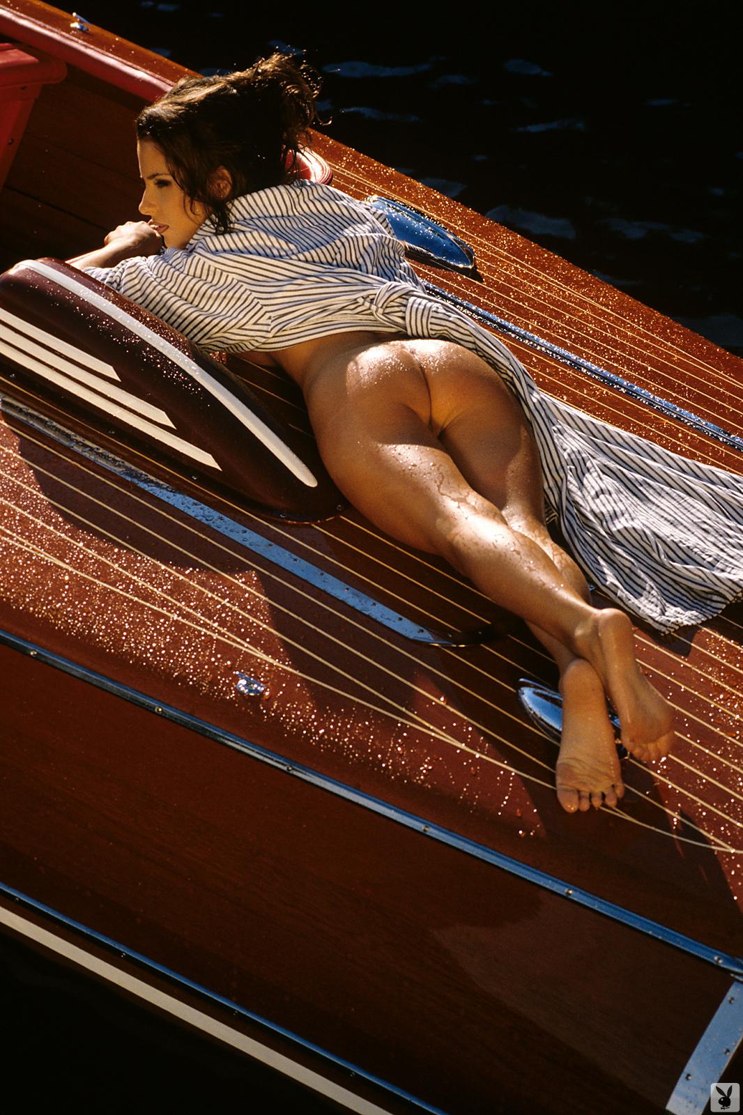 Kelly Monaco Nude Smut