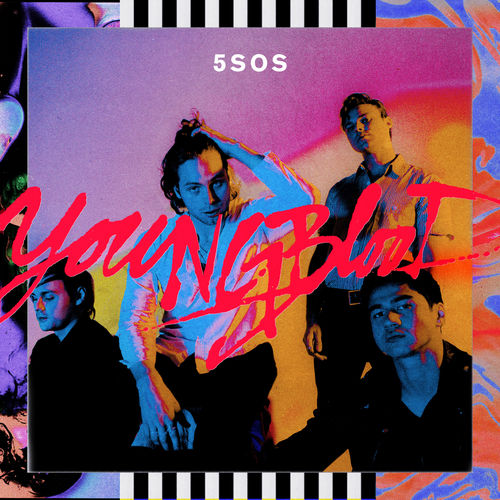 5 Seconds of Summer - Youngblood (Deluxe) (2018)