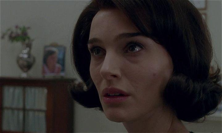 Jackie Ekran Görüntüsü 1