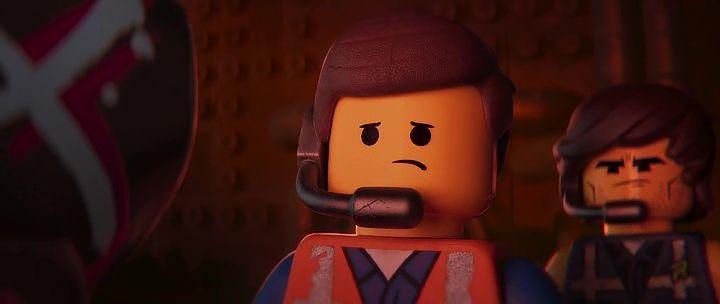 Lego Filmi 2 Ekran Görüntüsü 1