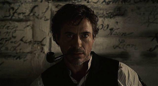 Sherlock Holmes Ekran Görüntüsü 1