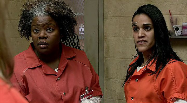 Orange Is the New Black: 2.Sezon Tüm Bölümler Ekran Görüntüsü 2