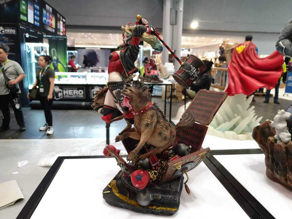XM Studios: Coverage New York Comic Con 2019 - October 3rd to 6th  9ac8k30