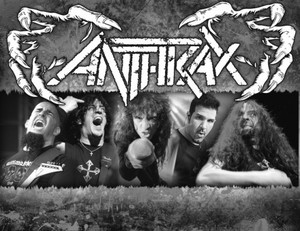 Full Discography : Anthrax