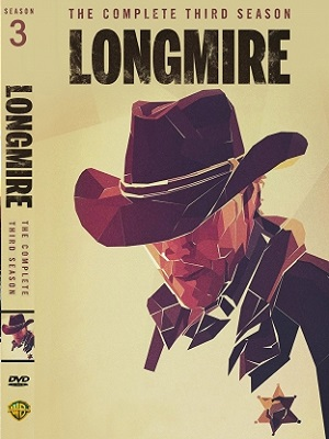 Longmire - Stagione 3 (2015) (Completa) WEBRip ITA MP4 x264