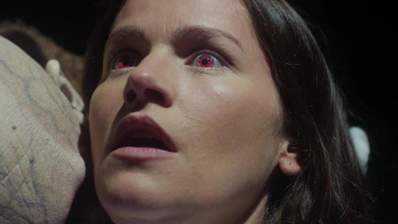 Van Helsing: 3.Sezon Tüm Bölümler Ekran Görüntüsü 1