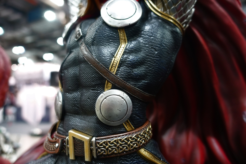 XM Studios: Coverage Singapore Comic Con 2019 – December 7th to 8th 9btkw8
