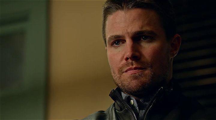 Arrow: 4.Sezon Tüm Bölümler Ekran Görüntüsü 1