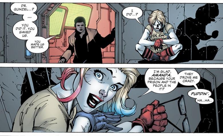 Best comics covers jla images on pinterest-4441